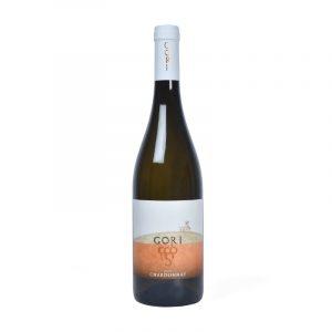 Wine Chardonnay by Gori Agricola