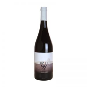 Wine Pinot nero by Gori Agricola