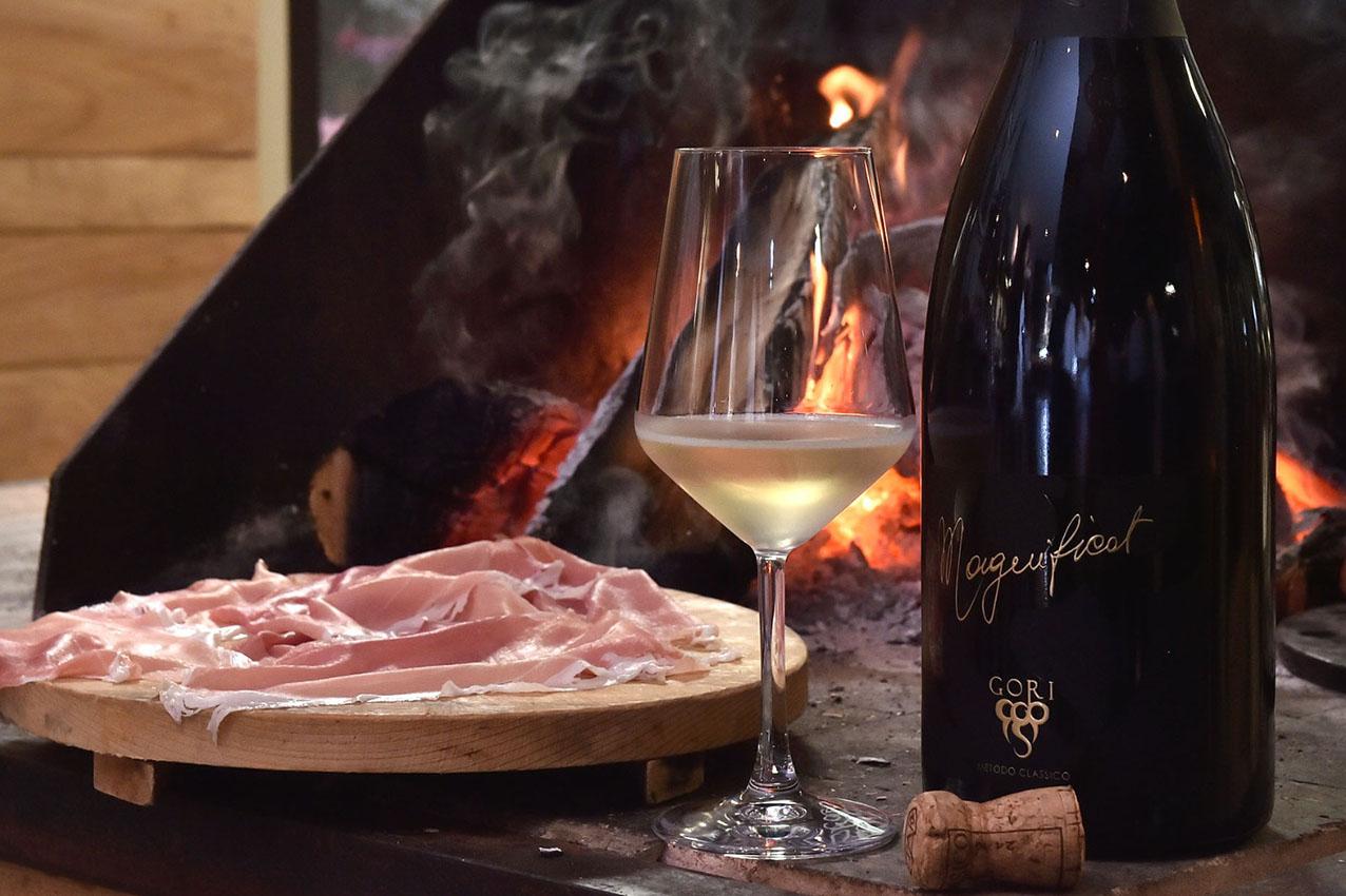 I vini speciali di Gori Agricola di Nimis