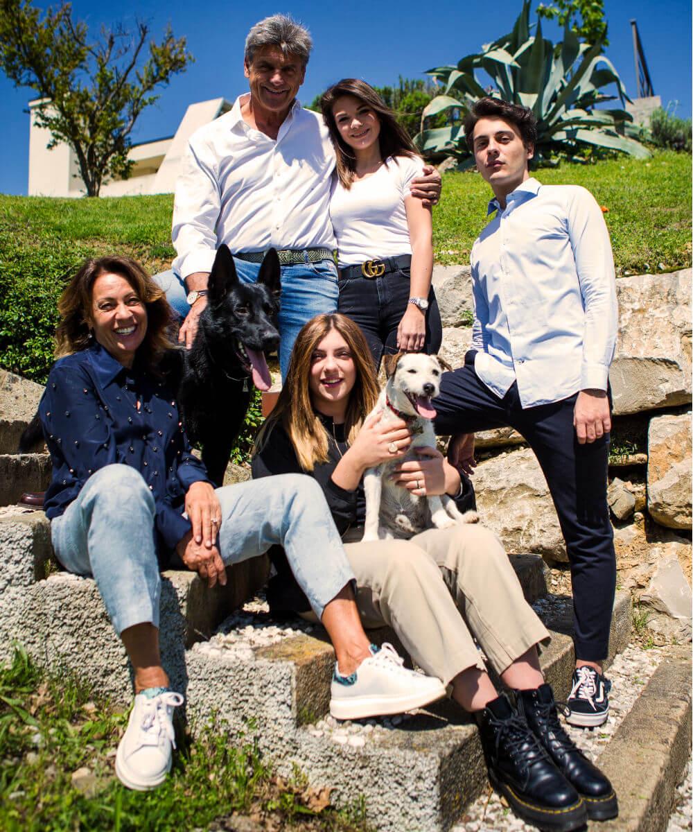 Gori Family
