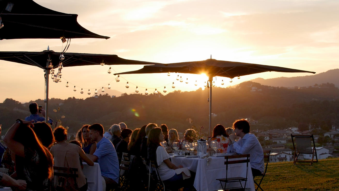 Visita la cantina Gori Agricola: degustazione di vini e sapori del territorio